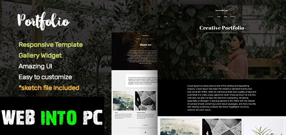 Adobe Muse Theme and Widget-get into pc