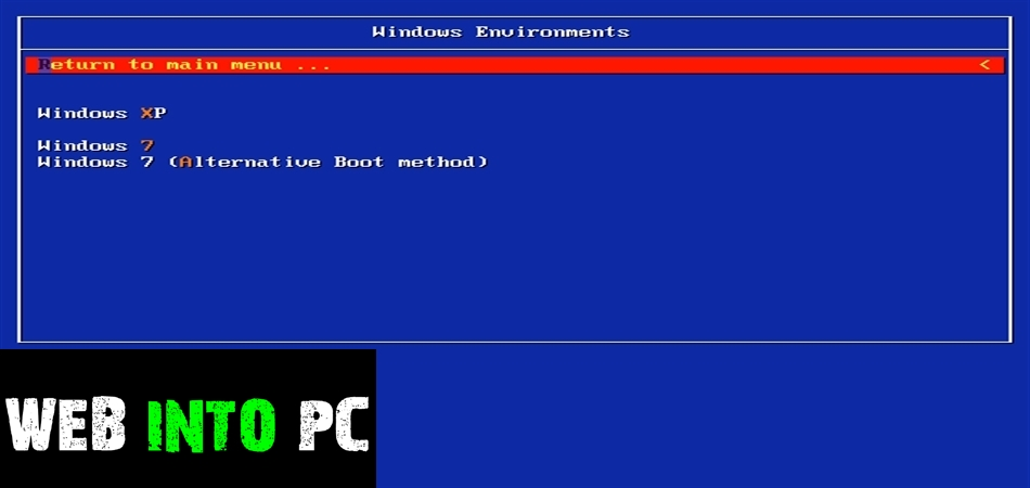 Hirens Boot DVD 15.2 Restored Edition-get into pc