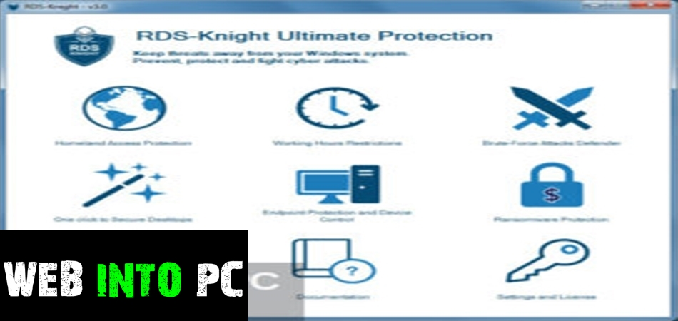 RDS-Knight-get into pc