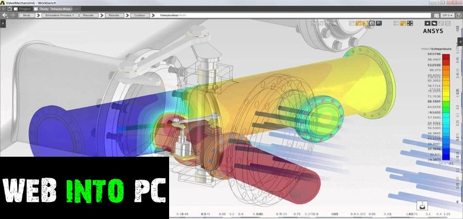 ANSYS Products 19-get into pc