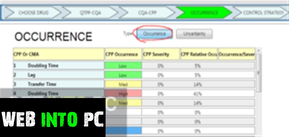 QbD Risk Assessment-get into pc