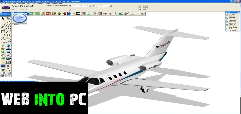 Advanced Aircraft Analysis-get into pc
