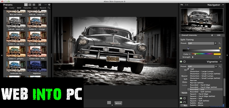Alien Skin Software Photo Bundle Collection-get into pc