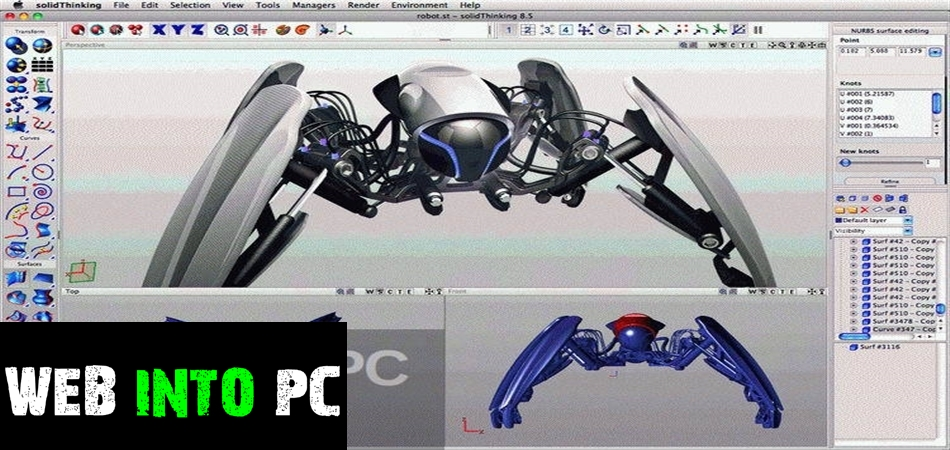 Altair (solidThinking) Inspire Suite 2020-get intopc
