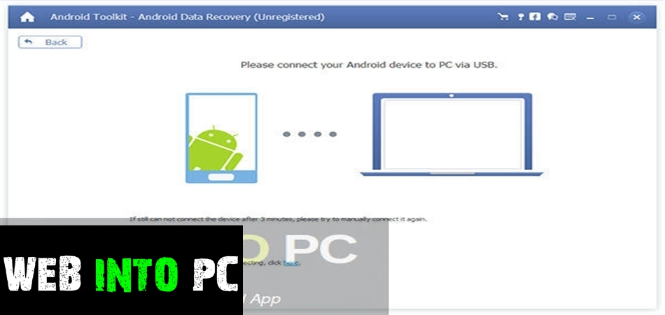 AnyMP4 Android Data Recovery-igetintopc