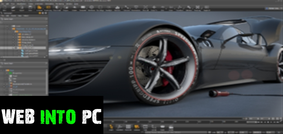 Autodesk VRED Professional 2020 + Assets + Presenter-get into pc