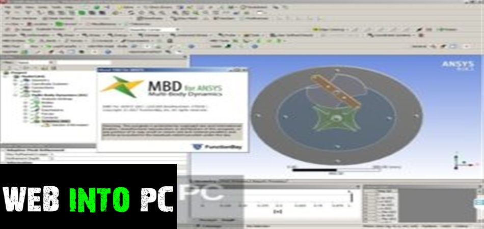 FunctionBay Multi-Body Dynamics SP0 for ANSYS 2020-get into pc