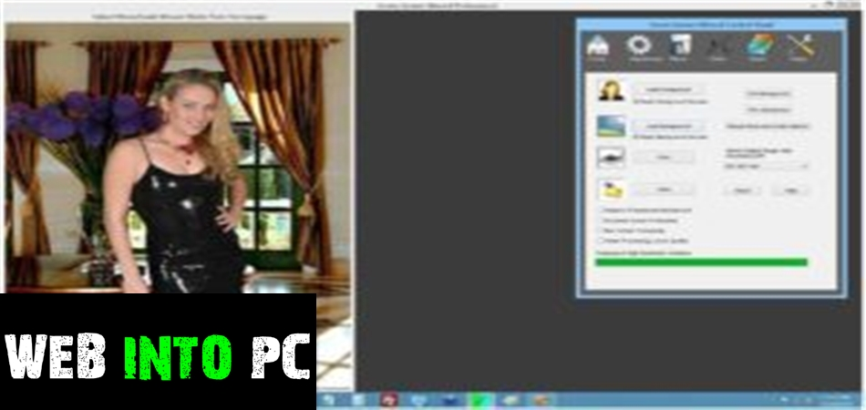 Green Screen Wizard Professional 2021-get into pc