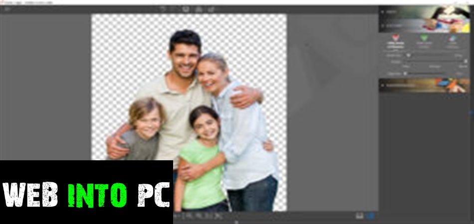 InPixio Photo Cutter Pro 2019-get into pc
