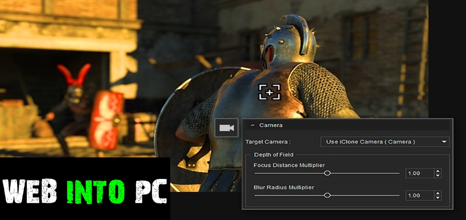 Reallusion Iray Render Plug-in for Character Creator-get into pc