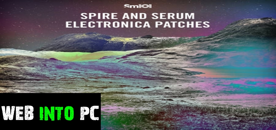 Sample Magic – Spire Outrun Patches-getintopc