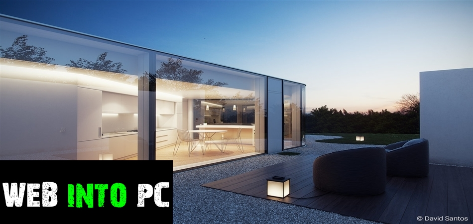V-Ray Next for SketchUp 2015-2019-getintopc website