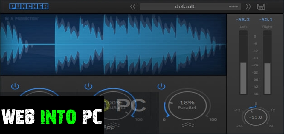 W. A. Production – Outlaw VST-getintopc