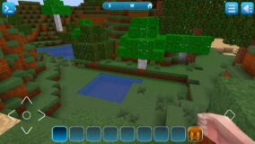 RealmCraft with Skins Export to Minecraft screenshot 3