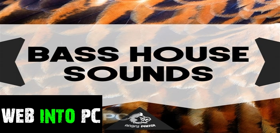 Angry Parrot – Bass House Serum Presets-get into pc