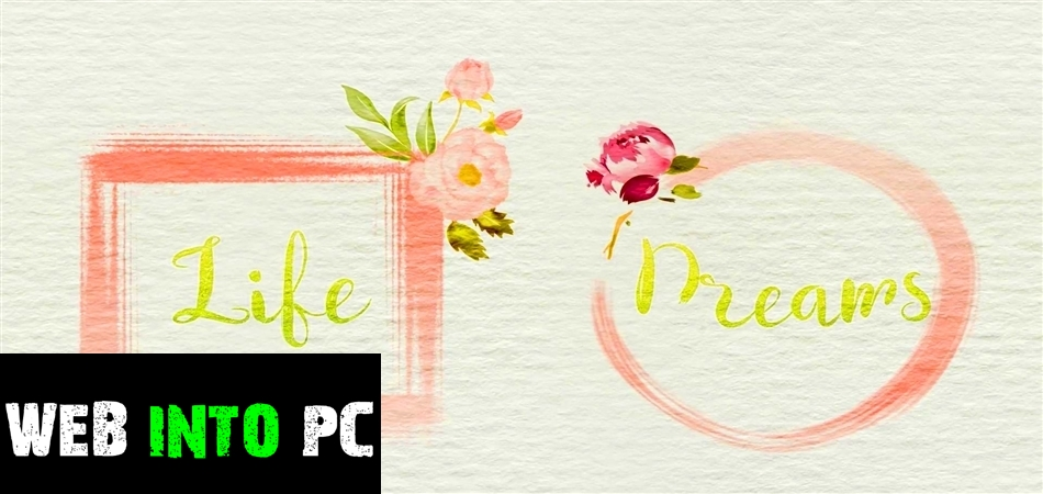 VideoHive – Handwriting Watercolor Package for After Effects-getinto pc