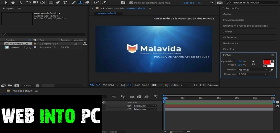 Adobe After Effects CC 2019-igetintopc