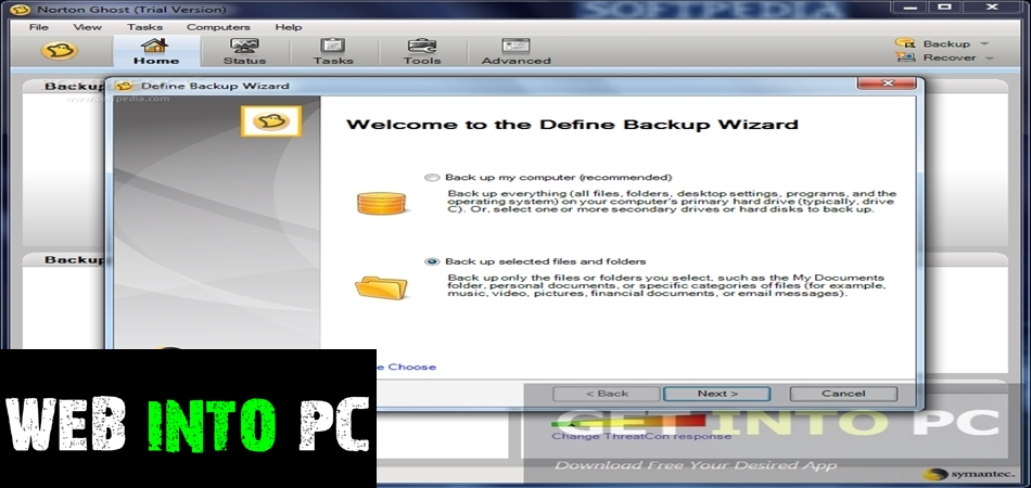 Norton Ghost 15.0.0.35659 With Recovery Disk ISO-getintopc site