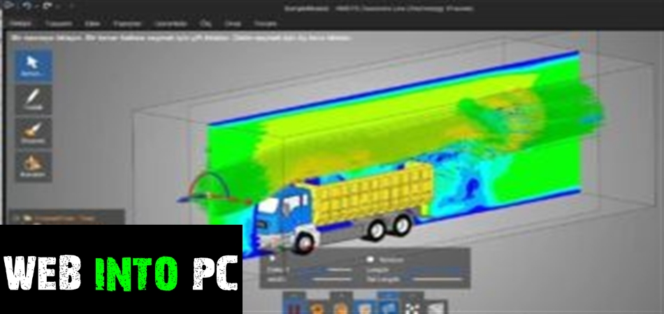 ANSYS Discovery Ultimate 2020-getinto pc