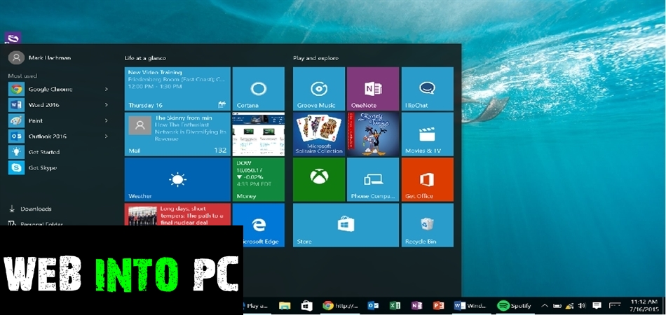 Windows 10 Pro x64 RS2 15063 With Office 2016-get into pc