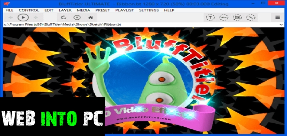 BluffTitler Ultimate 2019-get into pc