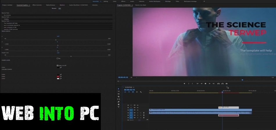 VideoHive – Essential Titles and Lower Thirds-getinto pc