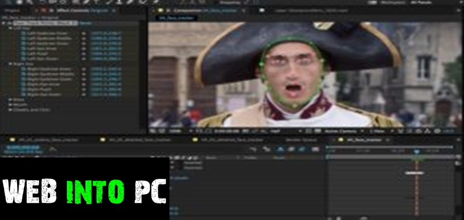 Adobe After Effects CC 2020-get into pc