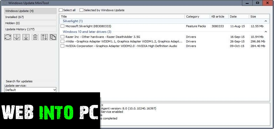 MiniTool Partition Wizard Technician 2020-get intopc