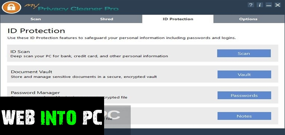 My Privacy Cleaner Pro-igetintopc