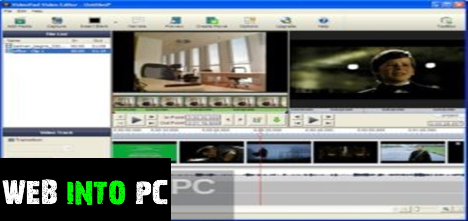 NCH VideoPad Video Editor Professional 2020-get into pc