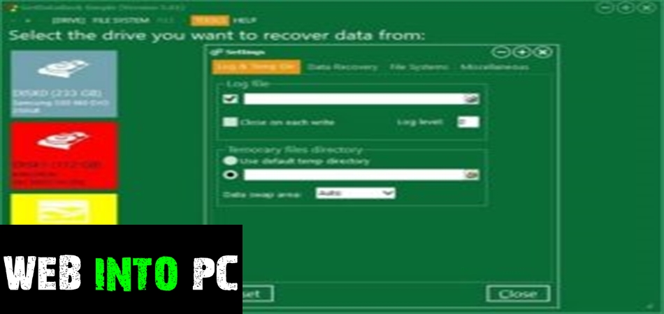 Runtime GetDataBack Pro 2020-get into pc