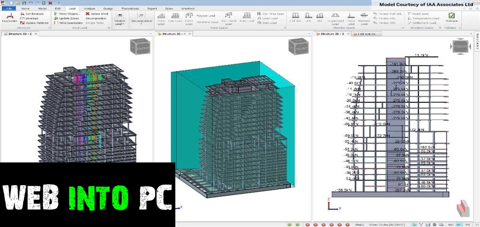 Tekla Structures 2017-get into pc