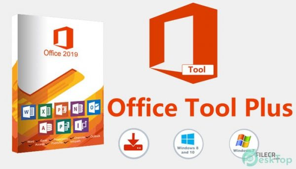 (2022) Office Tool Plus 8 Download